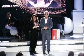 """Gala de entrega de los premios 'El Público' de Canal Sur 2018 desde la Fundación Cajasol (15) • <a style=""""font-size:0.8em;"""" href=""""http://www.flickr.com/photos/129072575@N05/26976439977/"""" target=""""_blank"""">View on Flickr</a>"""