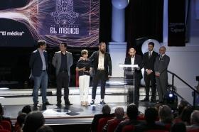 """Gala de entrega de los premios 'El Público' de Canal Sur 2018 desde la Fundación Cajasol (11) • <a style=""""font-size:0.8em;"""" href=""""http://www.flickr.com/photos/129072575@N05/40945895205/"""" target=""""_blank"""">View on Flickr</a>"""