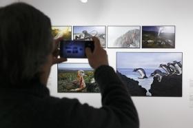 "Exposición 'World Press Photo 2018' en la Fundación Cajasol (Sevilla) (8) • <a style=""font-size:0.8em;"" href=""http://www.flickr.com/photos/129072575@N05/41696752452/"" target=""_blank"">View on Flickr</a>"