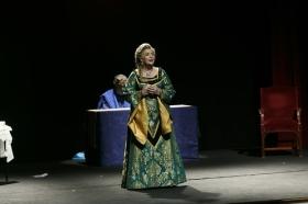 """Representación de 'El Gran Teatro del Mundo' en la Fundación Cajasol (2) • <a style=""""font-size:0.8em;"""" href=""""http://www.flickr.com/photos/129072575@N05/42510218091/"""" target=""""_blank"""">View on Flickr</a>"""