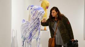 """Exposición 'Despensa de recuerdos. Olores, sabores y sensaciones de la Sierra' en Cádiz (12) • <a style=""""font-size:0.8em;"""" href=""""http://www.flickr.com/photos/129072575@N05/42292239072/"""" target=""""_blank"""">View on Flickr</a>"""