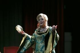 """Representación de 'El Gran Teatro del Mundo' en la Fundación Cajasol (4) • <a style=""""font-size:0.8em;"""" href=""""http://www.flickr.com/photos/129072575@N05/42510218311/"""" target=""""_blank"""">View on Flickr</a>"""