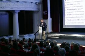 """Jornadas 'British TV: Auge y calidad de las series de ficción británicas' (10) • <a style=""""font-size:0.8em;"""" href=""""http://www.flickr.com/photos/129072575@N05/41987564204/"""" target=""""_blank"""">View on Flickr</a>"""