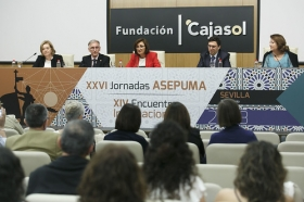 "XXVI Jornadas de ASEPUMA y XIV Encuentro Internacional en Sevilla (2) • <a style=""font-size:0.8em;"" href=""http://www.flickr.com/photos/129072575@N05/41987724354/"" target=""_blank"">View on Flickr</a>"