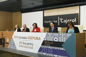 "XXVI Jornadas de ASEPUMA y XIV Encuentro Internacional en Sevilla (11) • <a style=""font-size:0.8em;"" href=""http://www.flickr.com/photos/129072575@N05/41806277035/"" target=""_blank"">View on Flickr</a>"