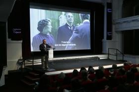 """Jornadas 'British TV: Auge y calidad de las series de ficción británicas' • <a style=""""font-size:0.8em;"""" href=""""http://www.flickr.com/photos/129072575@N05/42656645332/"""" target=""""_blank"""">View on Flickr</a>"""