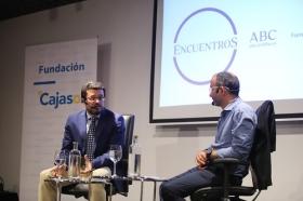 "Encuentro ABC en Córdoba: Rafael Santandreu (6) • <a style=""font-size:0.8em;"" href=""http://www.flickr.com/photos/129072575@N05/28831333928/"" target=""_blank"">View on Flickr</a>"