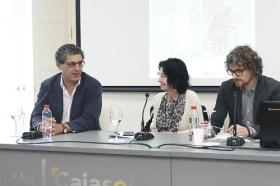 """Jornadas '¿Podemos envejecer mejor en Andalucía?' desde la Fundación Cajasol (11) • <a style=""""font-size:0.8em;"""" href=""""http://www.flickr.com/photos/129072575@N05/42656386602/"""" target=""""_blank"""">View on Flickr</a>"""