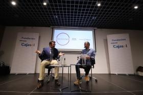 "Encuentro ABC en Córdoba: Rafael Santandreu (3) • <a style=""font-size:0.8em;"" href=""http://www.flickr.com/photos/129072575@N05/41805457485/"" target=""_blank"">View on Flickr</a>"
