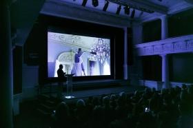 """Jornadas 'British TV: Auge y calidad de las series de ficción británicas' (3) • <a style=""""font-size:0.8em;"""" href=""""http://www.flickr.com/photos/129072575@N05/42656645562/"""" target=""""_blank"""">View on Flickr</a>"""