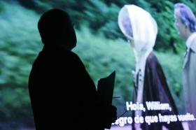 """Jornadas 'British TV: Auge y calidad de las series de ficción británicas' (2) • <a style=""""font-size:0.8em;"""" href=""""http://www.flickr.com/photos/129072575@N05/42656645592/"""" target=""""_blank"""">View on Flickr</a>"""