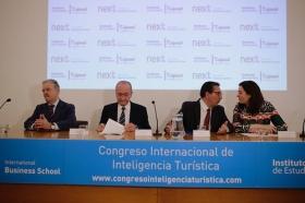 "III Congreso Internacional de Inteligencia Turística en Málaga (2) • <a style=""font-size:0.8em;"" href=""http://www.flickr.com/photos/129072575@N05/27470392427/"" target=""_blank"">View on Flickr</a>"