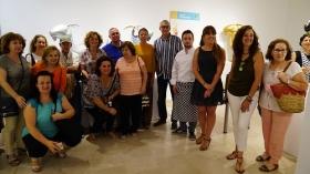 """Encuentro sobre gastronomía de la Sierra de Cádiz: El Bosque • <a style=""""font-size:0.8em;"""" href=""""http://www.flickr.com/photos/129072575@N05/42429789864/"""" target=""""_blank"""">View on Flickr</a>"""