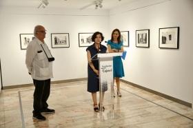 """Exposición 'ESPAÑA AÑOS 50', de Carlos Saura, en la Fundación Cajasol (10) • <a style=""""font-size:0.8em;"""" href=""""http://www.flickr.com/photos/129072575@N05/41508274590/"""" target=""""_blank"""">View on Flickr</a>"""