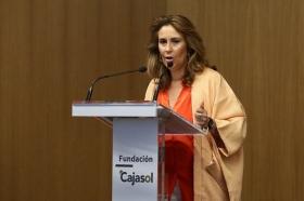 "Jornadas 'Mujer, Empleo y Diversidad' en la Fundación Cajasol (11) • <a style=""font-size:0.8em;"" href=""http://www.flickr.com/photos/129072575@N05/41048178370/"" target=""_blank"">View on Flickr</a>"