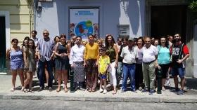 """Encuentro sobre gastronomía de la Sierra de Cádiz: El Bosque (7) • <a style=""""font-size:0.8em;"""" href=""""http://www.flickr.com/photos/129072575@N05/28279050967/"""" target=""""_blank"""">View on Flickr</a>"""