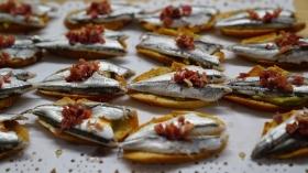 """Encuentro sobre gastronomía de la Sierra de Cádiz: El Bosque (6) • <a style=""""font-size:0.8em;"""" href=""""http://www.flickr.com/photos/129072575@N05/43098421062/"""" target=""""_blank"""">View on Flickr</a>"""