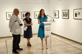 """Exposición 'ESPAÑA AÑOS 50', de Carlos Saura, en la Fundación Cajasol (11) • <a style=""""font-size:0.8em;"""" href=""""http://www.flickr.com/photos/129072575@N05/42600052164/"""" target=""""_blank"""">View on Flickr</a>"""