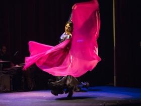 "Jueves Flamencos de la Fundación Cajasol en Sevilla: Lucía Álvarez 'La Piñona' (17) • <a style=""font-size:0.8em;"" href=""http://www.flickr.com/photos/129072575@N05/43084404861/"" target=""_blank"">View on Flickr</a>"
