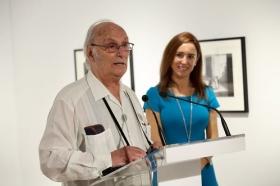"""Exposición 'ESPAÑA AÑOS 50', de Carlos Saura, en la Fundación Cajasol (9) • <a style=""""font-size:0.8em;"""" href=""""http://www.flickr.com/photos/129072575@N05/43318062611/"""" target=""""_blank"""">View on Flickr</a>"""