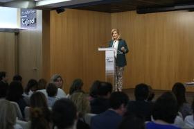 "Jornadas 'Mujer, Empleo y Diversidad' en la Fundación Cajasol (4) • <a style=""font-size:0.8em;"" href=""http://www.flickr.com/photos/129072575@N05/41958259915/"" target=""_blank"">View on Flickr</a>"