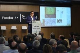 """Presentación oficial del libro 'Cien años de fútbol andaluz: Centenario de la Real Federación Andaluza de Fútbol' (15) • <a style=""""font-size:0.8em;"""" href=""""http://www.flickr.com/photos/129072575@N05/43479188432/"""" target=""""_blank"""">View on Flickr</a>"""