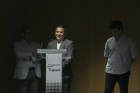 """Presentación de la película documental 'Las Huellas del Samurai' (5) • <a style=""""font-size:0.8em;"""" href=""""http://www.flickr.com/photos/129072575@N05/29275844848/"""" target=""""_blank"""">View on Flickr</a>"""