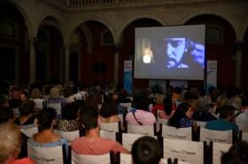 "Cine de verano en Sevilla 2018: Moulin Rouge (4) • <a style=""font-size:0.8em;"" href=""http://www.flickr.com/photos/129072575@N05/42538079315/"" target=""_blank"">View on Flickr</a>"