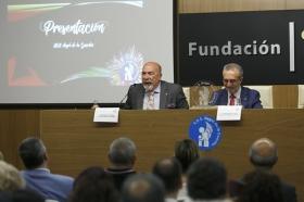 """Entrega del IV Premio Ángel Solidario 'José María Trancoso' en la Fundación Cajasol (13) • <a style=""""font-size:0.8em;"""" href=""""http://www.flickr.com/photos/129072575@N05/41528951890/"""" target=""""_blank"""">View on Flickr</a>"""