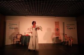 "Del Teatro al Cole 2018 en Córdoba: 'Sinsabores de una bata de cola' • <a style=""font-size:0.8em;"" href=""http://www.flickr.com/photos/129072575@N05/30675905198/"" target=""_blank"">View on Flickr</a>"