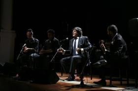 """Jueves Flamencos de la Fundación Cajasol en Sevilla: Vicente Soto 'Sordera' & Rancapino Chico • <a style=""""font-size:0.8em;"""" href=""""http://www.flickr.com/photos/129072575@N05/31391465318/"""" target=""""_blank"""">View on Flickr</a>"""