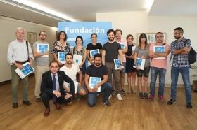 "I Programa Formativo para emprendedores del sector cultural en la Fundación Cajasol • <a style=""font-size:0.8em;"" href=""http://www.flickr.com/photos/129072575@N05/44878669922/"" target=""_blank"">View on Flickr</a>"