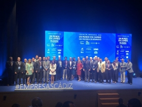 "Convención Empresarial de la CEC 2018 • <a style=""font-size:0.8em;"" href=""http://www.flickr.com/photos/129072575@N05/30291481207/"" target=""_blank"">View on Flickr</a>"