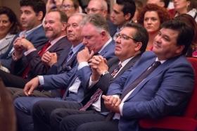 "Premios Cajasol Buena Gente de Huelva 2018 (10) • <a style=""font-size:0.8em;"" href=""http://www.flickr.com/photos/129072575@N05/43397116330/"" target=""_blank"">View on Flickr</a>"
