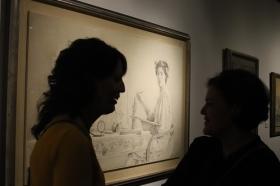 "Exposición 'Emilio Serrano: Obras de madurez' en Córdoba (18) • <a style=""font-size:0.8em;"" href=""http://www.flickr.com/photos/129072575@N05/31720702108/"" target=""_blank"">View on Flickr</a>"