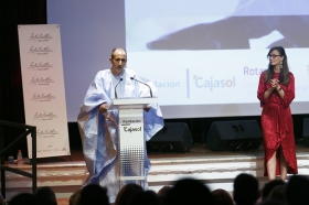 "Entrega de los Premios Emilio Castelar 2018 en Sevilla (4) • <a style=""font-size:0.8em;"" href=""http://www.flickr.com/photos/129072575@N05/44331483875/"" target=""_blank"">View on Flickr</a>"