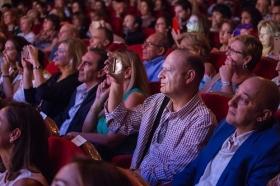 "Premios Cajasol Buena Gente de Huelva 2018 (6) • <a style=""font-size:0.8em;"" href=""http://www.flickr.com/photos/129072575@N05/43397116050/"" target=""_blank"">View on Flickr</a>"