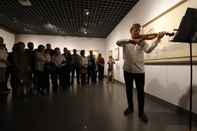 "Exposición 'Emilio Serrano: Obras de madurez' en Córdoba (4) • <a style=""font-size:0.8em;"" href=""http://www.flickr.com/photos/129072575@N05/44678958155/"" target=""_blank"">View on Flickr</a>"