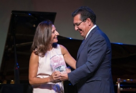 "Premios Cajasol Buena Gente de Huelva 2018 (7) • <a style=""font-size:0.8em;"" href=""http://www.flickr.com/photos/129072575@N05/44298888485/"" target=""_blank"">View on Flickr</a>"