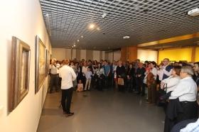 "Exposición 'Emilio Serrano: Obras de madurez' en Córdoba (2) • <a style=""font-size:0.8em;"" href=""http://www.flickr.com/photos/129072575@N05/45592926911/"" target=""_blank"">View on Flickr</a>"