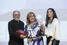 "Entrega de los Premios Emilio Castelar 2018 en Sevilla (17) • <a style=""font-size:0.8em;"" href=""http://www.flickr.com/photos/129072575@N05/44331485625/"" target=""_blank"">View on Flickr</a>"