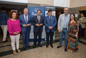 "Premios Cajasol Buena Gente de Huelva 2018 (4) • <a style=""font-size:0.8em;"" href=""http://www.flickr.com/photos/129072575@N05/44298888175/"" target=""_blank"">View on Flickr</a>"