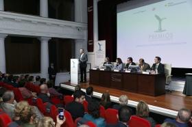 """Entrega de los VI Premios Manuel Losada Villasante en Sevilla (6) • <a style=""""font-size:0.8em;"""" href=""""http://www.flickr.com/photos/129072575@N05/31721071848/"""" target=""""_blank"""">View on Flickr</a>"""