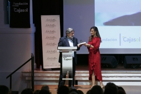 "Entrega de los Premios Emilio Castelar 2018 en Sevilla (15) • <a style=""font-size:0.8em;"" href=""http://www.flickr.com/photos/129072575@N05/44331485465/"" target=""_blank"">View on Flickr</a>"