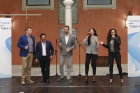 """Presentación del disco 'Por sevillanas' en la Fundación Cajasol (4) • <a style=""""font-size:0.8em;"""" href=""""http://www.flickr.com/photos/129072575@N05/33591767233/"""" target=""""_blank"""">View on Flickr</a>"""
