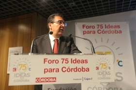 "Foro '75 ideas para Córdoba' en la Fundación Cajasol (3) • <a style=""font-size:0.8em;"" href=""http://www.flickr.com/photos/129072575@N05/34189598911/"" target=""_blank"">View on Flickr</a>"