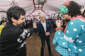"""Recepción a entidades sociales en la caseta de la Fundación Cajasol en la Feria de Abril 2017 (10) • <a style=""""font-size:0.8em;"""" href=""""http://www.flickr.com/photos/129072575@N05/34188823582/"""" target=""""_blank"""">View on Flickr</a>"""