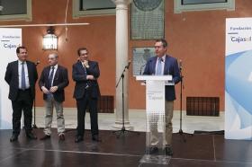 """Presentación del disco 'Por sevillanas' en la Fundación Cajasol (6) • <a style=""""font-size:0.8em;"""" href=""""http://www.flickr.com/photos/129072575@N05/34401743225/"""" target=""""_blank"""">View on Flickr</a>"""