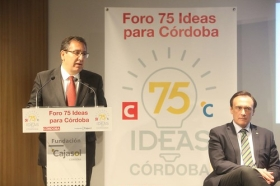 "Foro '75 ideas para Córdoba' en la Fundación Cajasol (4) • <a style=""font-size:0.8em;"" href=""http://www.flickr.com/photos/129072575@N05/34189599311/"" target=""_blank"">View on Flickr</a>"