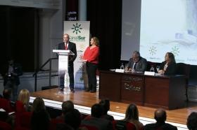 "Entrega V Premio Carrusel Taurino en la Fundación Cajasol (6) • <a style=""font-size:0.8em;"" href=""http://www.flickr.com/photos/129072575@N05/34256310221/"" target=""_blank"">View on Flickr</a>"
